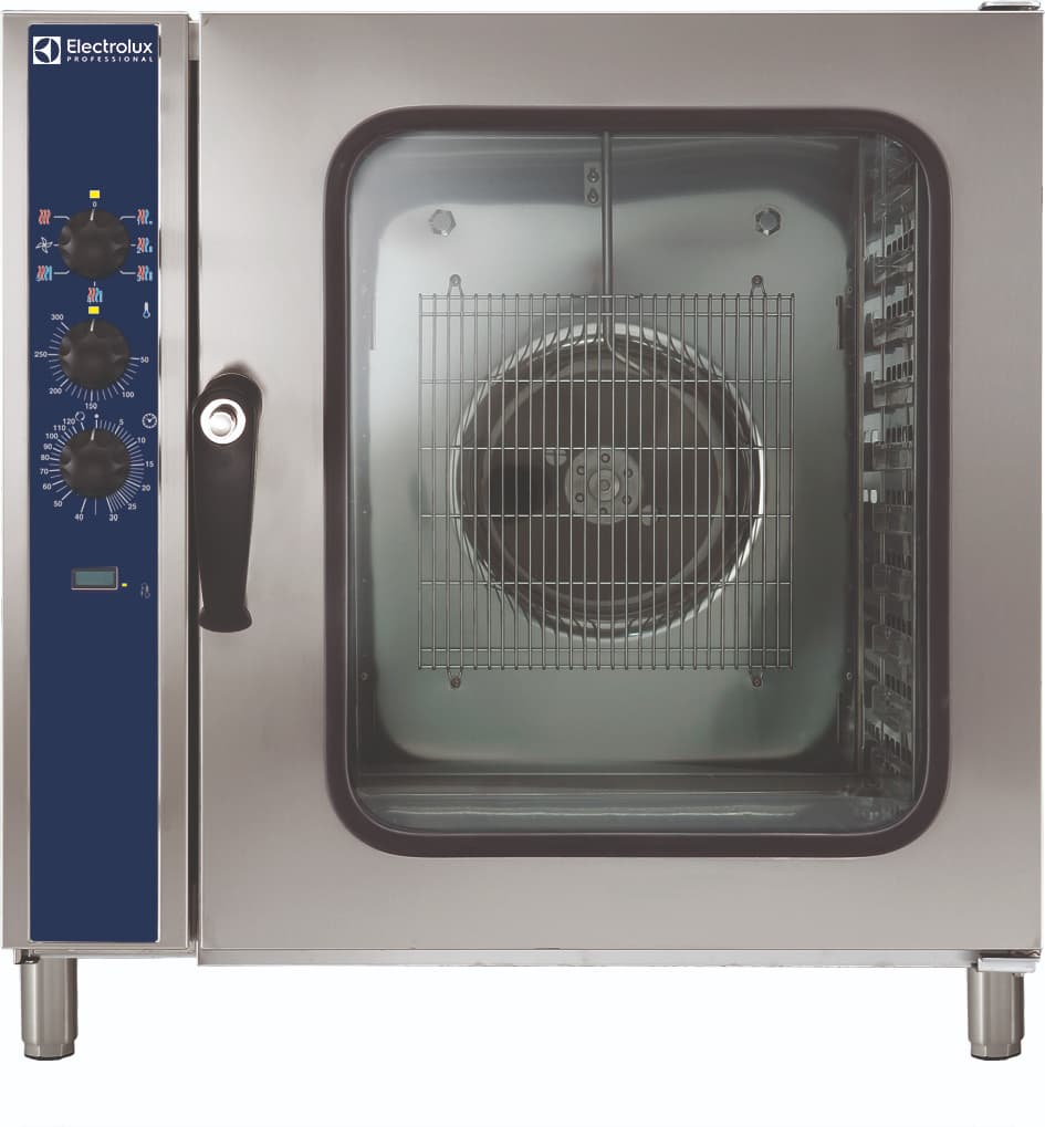 Electroluc Thermospeed konvektionsovne