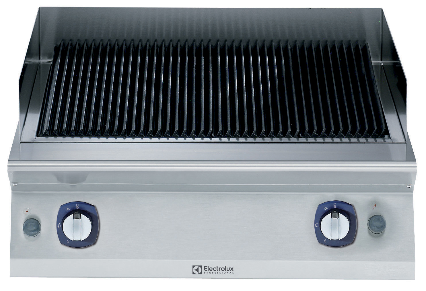 Electrolux Lavastens grill – gas
