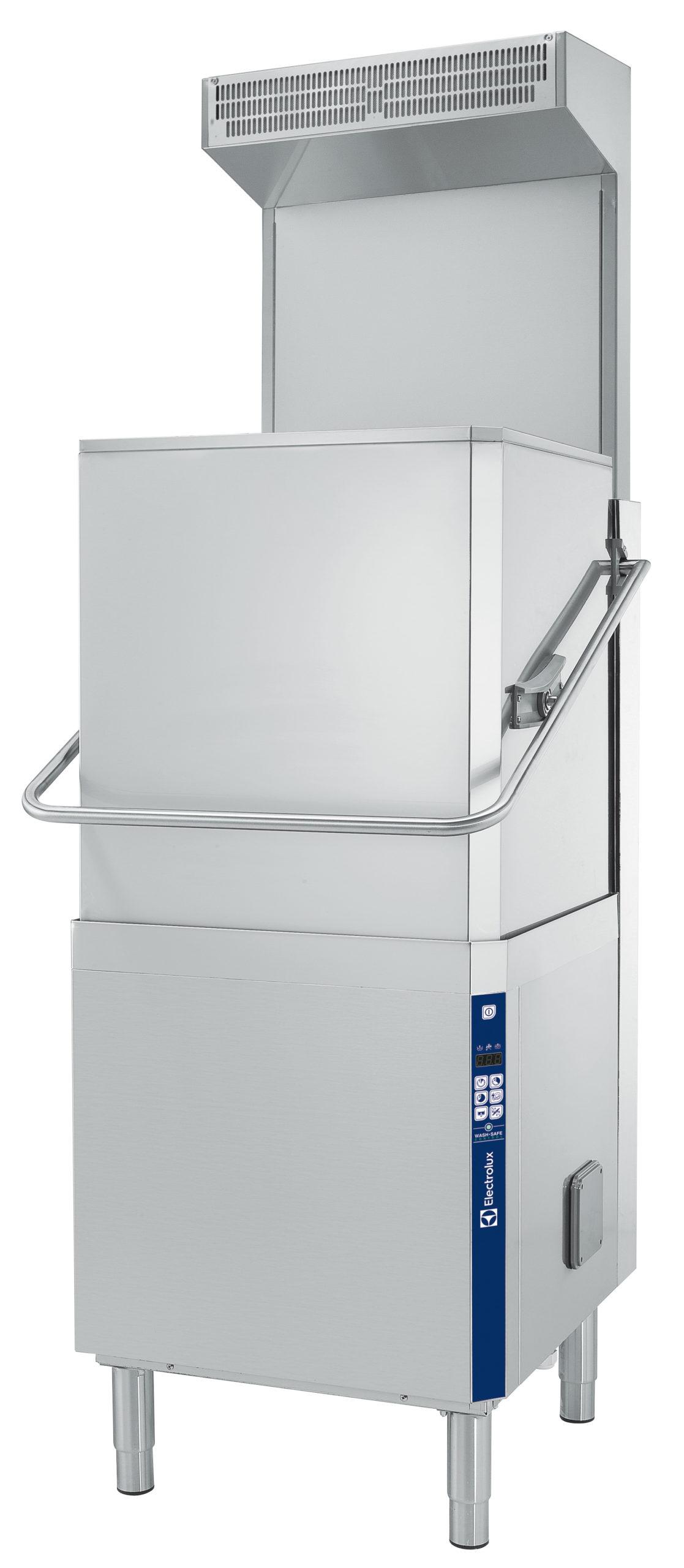 Electrolux WT55 Hætteopvasker med kondensering