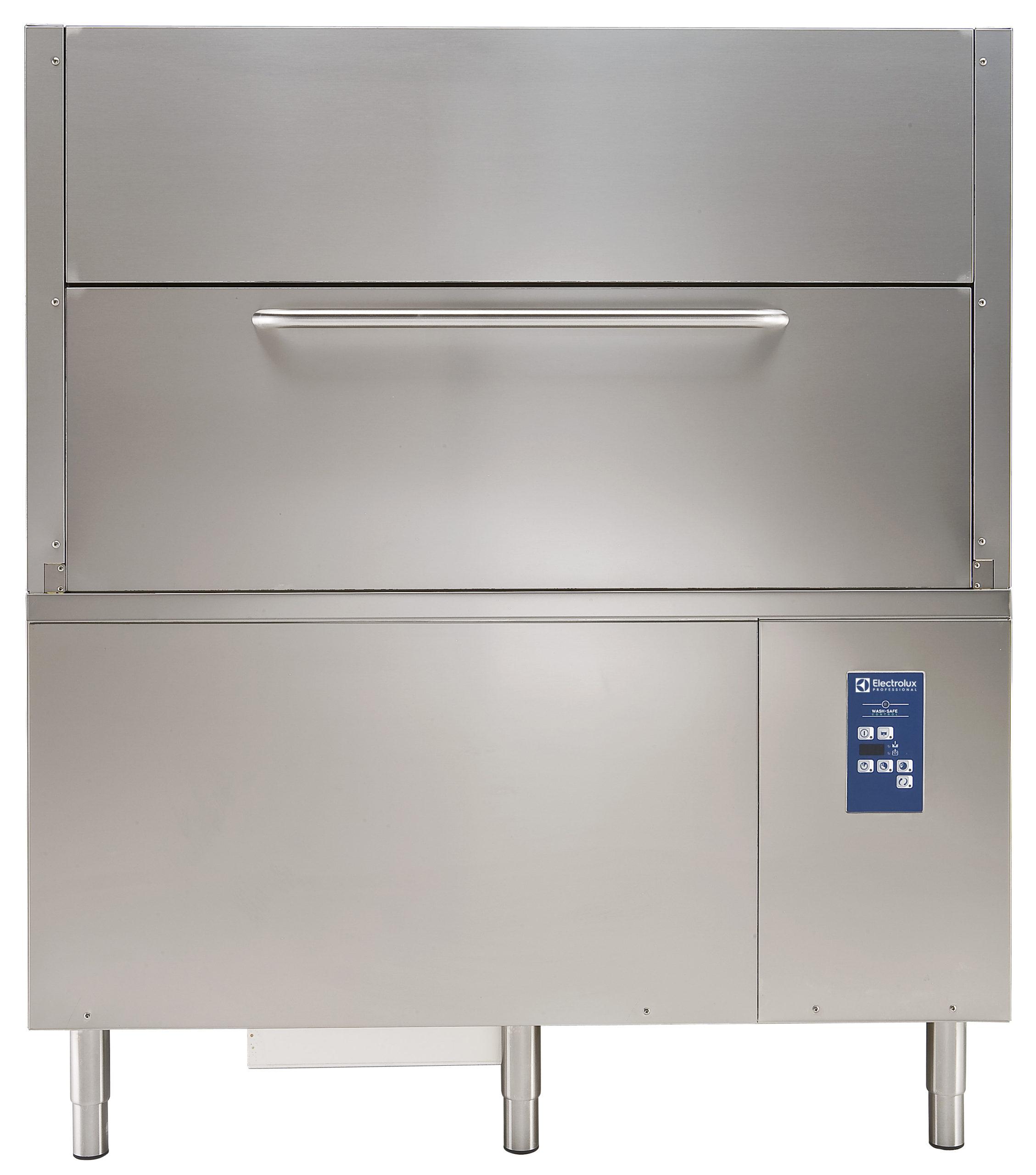 Electrolux Grovopvasker