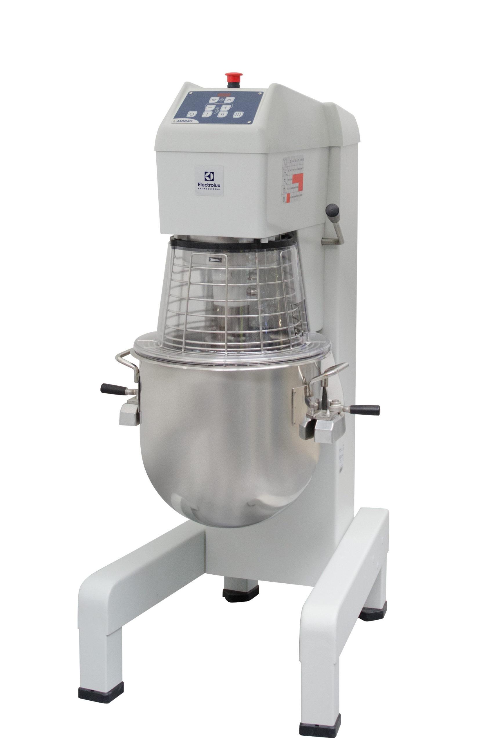 Electrolux MBE40 – 40 liters røremaskine