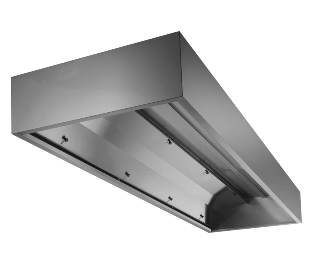 Electrolux DK emhætter – kondensskjold