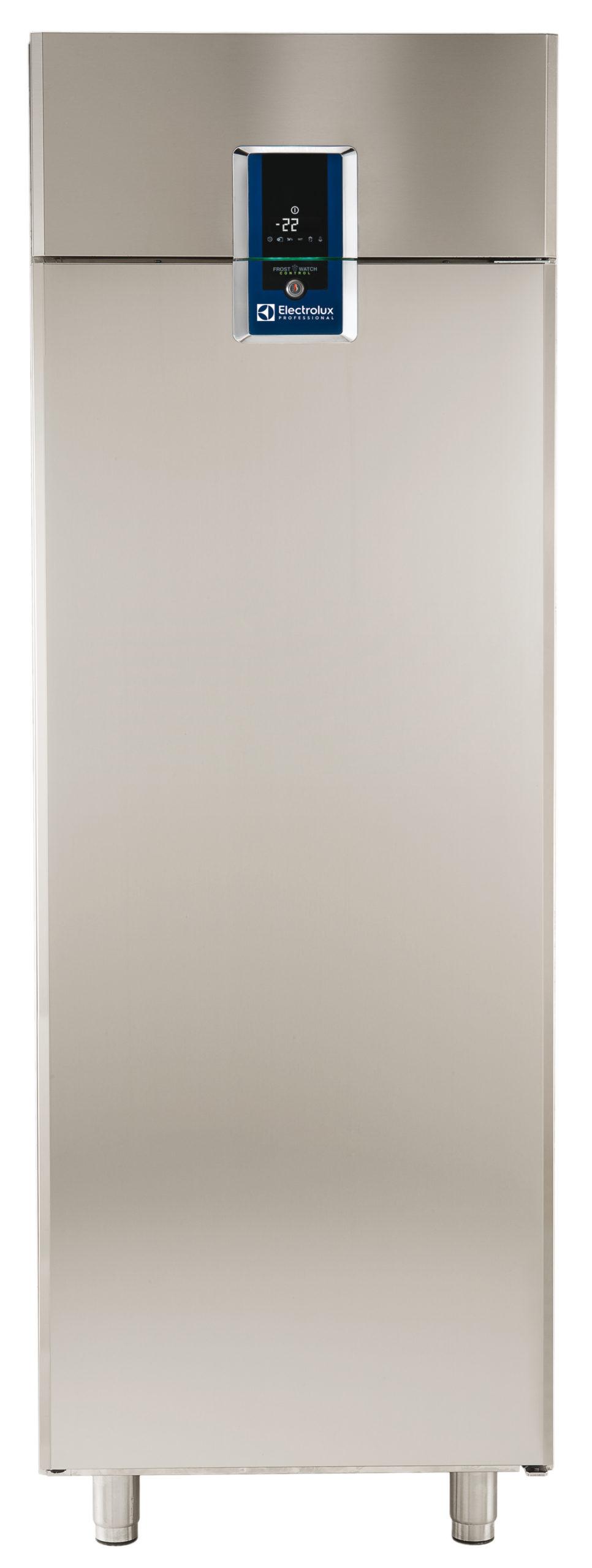 Electrolux ecostore Premium fryseskabe – R290