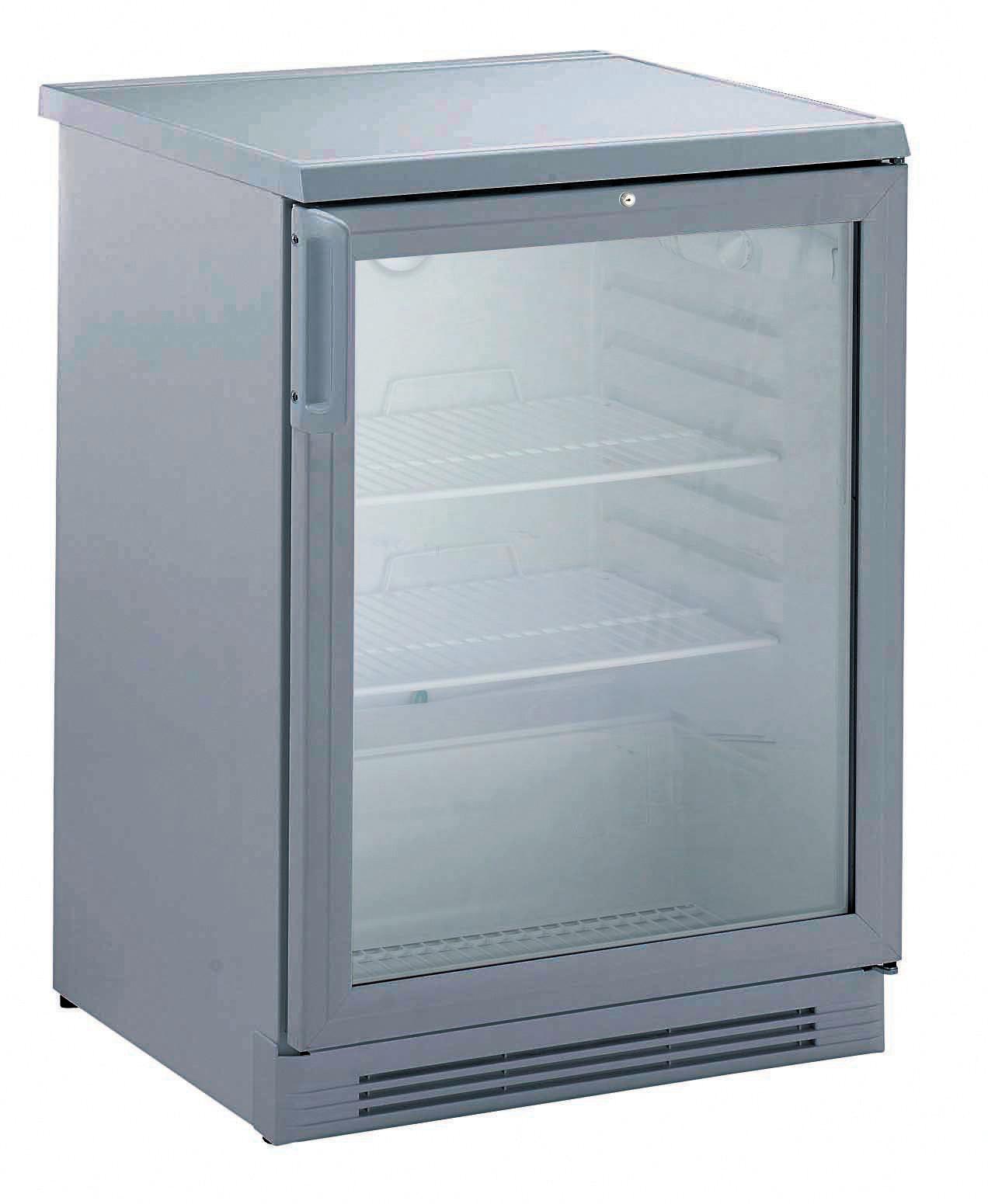 Electrolux 160L køle- og fryseskabe – R600a