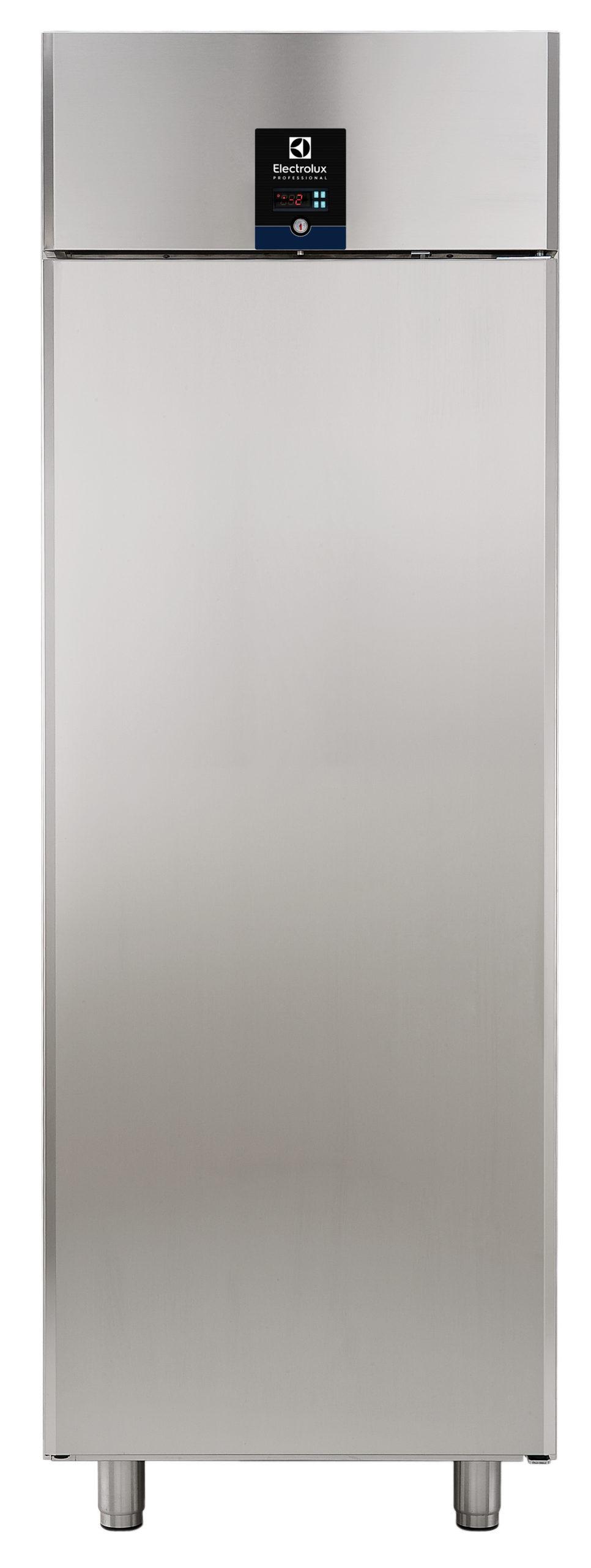 Electrolux ecostore køleskabe – R290