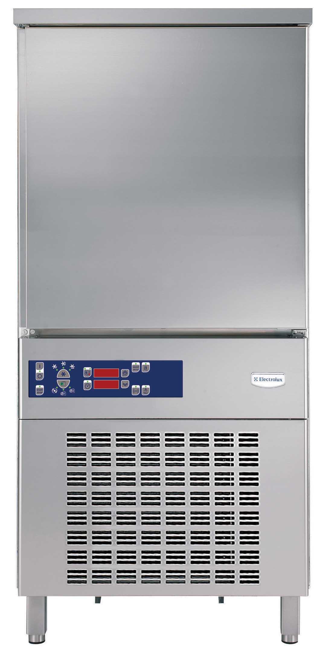 Electrolux Blæstkølere og -frysere