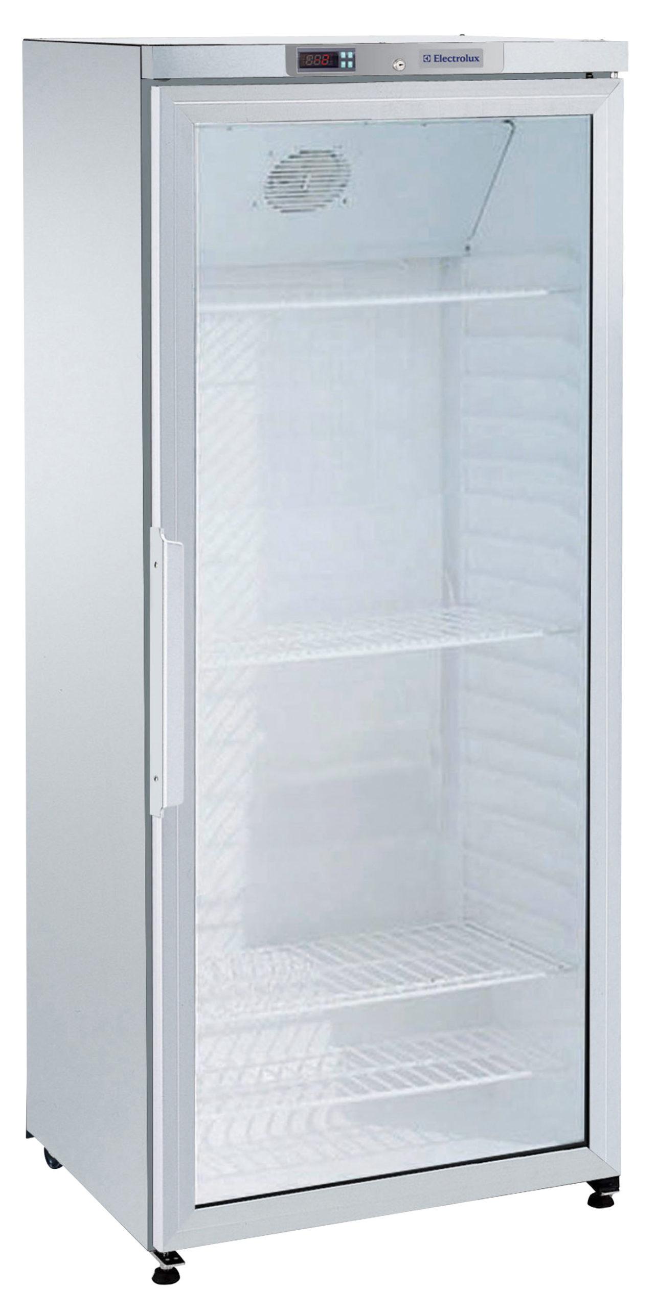Electrolux 400L køle- og fryseskabe – R600a og R290