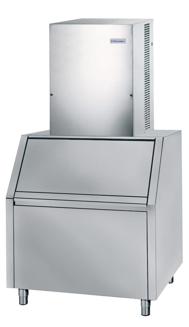 Electrolux Isterningsmaskiner 140-200 kg