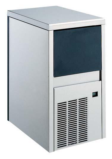 Electrolux Isterningsmaskiner 21 kg